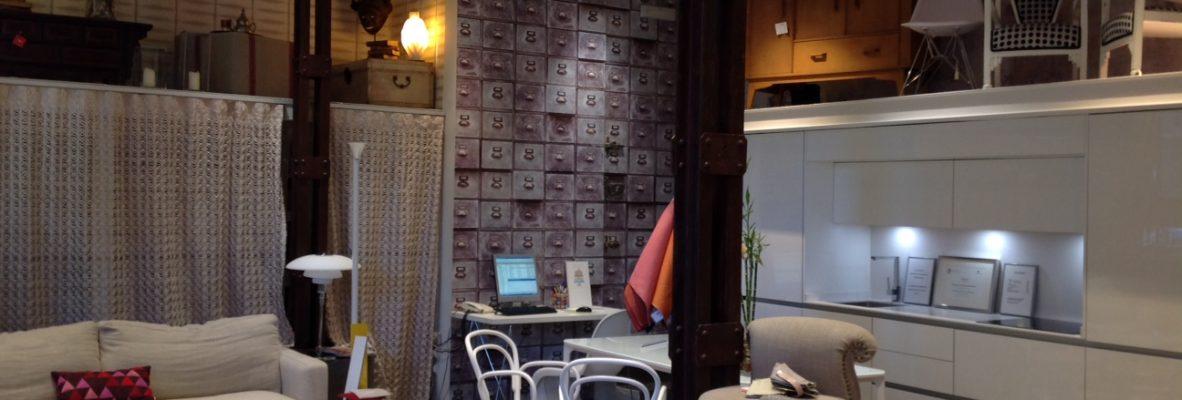 Ana de Cabo – Interiorismo en Madrid (2)