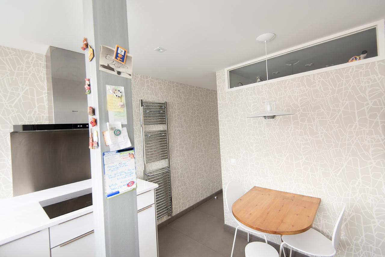 Decoración piso en Fuente del Berro - Madrid (31)