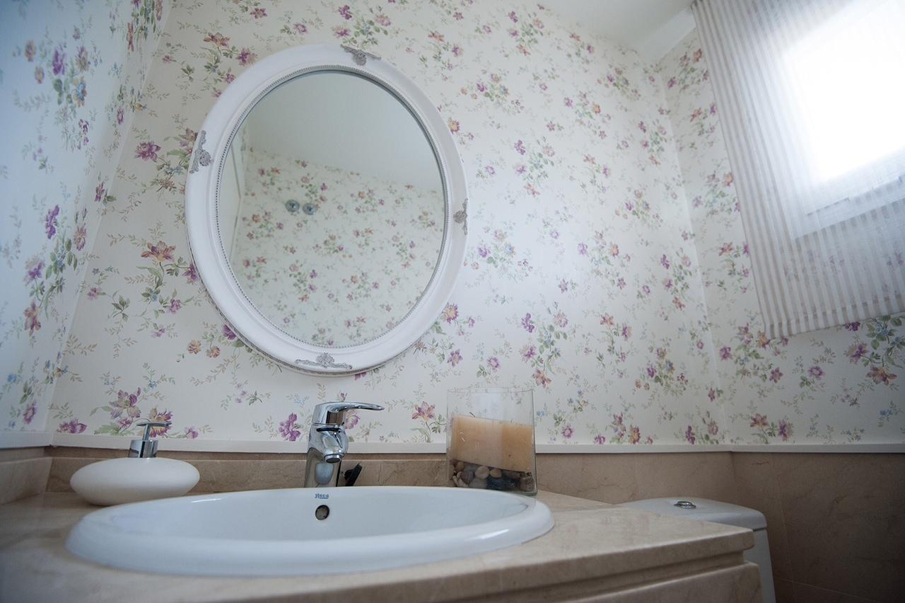 Diseño interior chalet en La Piovera (1)