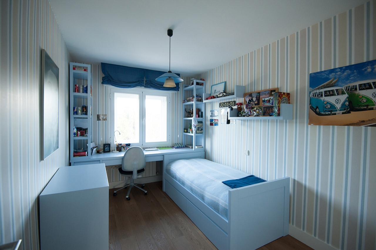 Diseño interior chalet en La Piovera (4)