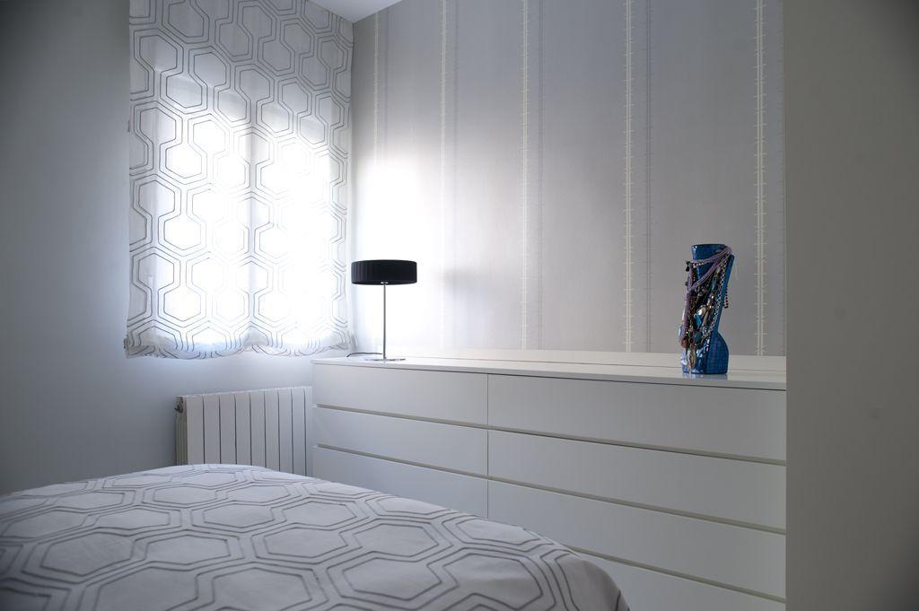 Dormitorio - Diego de Leon - Madrid (1)