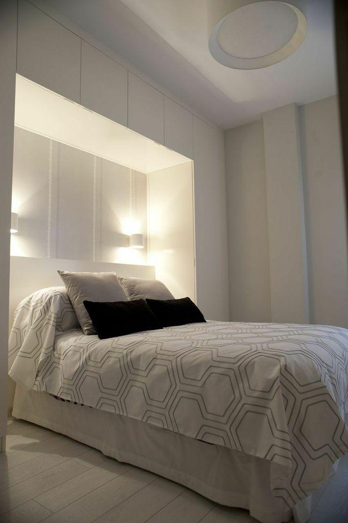 Dormitorio - Diego de Leon - Madrid (3)