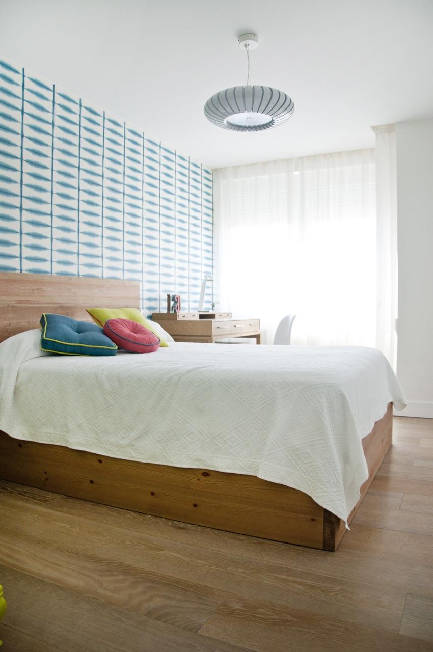Interiorismo piso en Fuente del Berro (3)