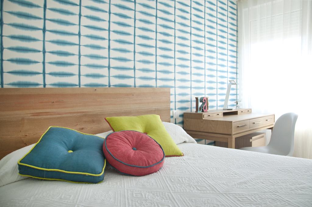 Interiorismo piso en Fuente del Berro (5)