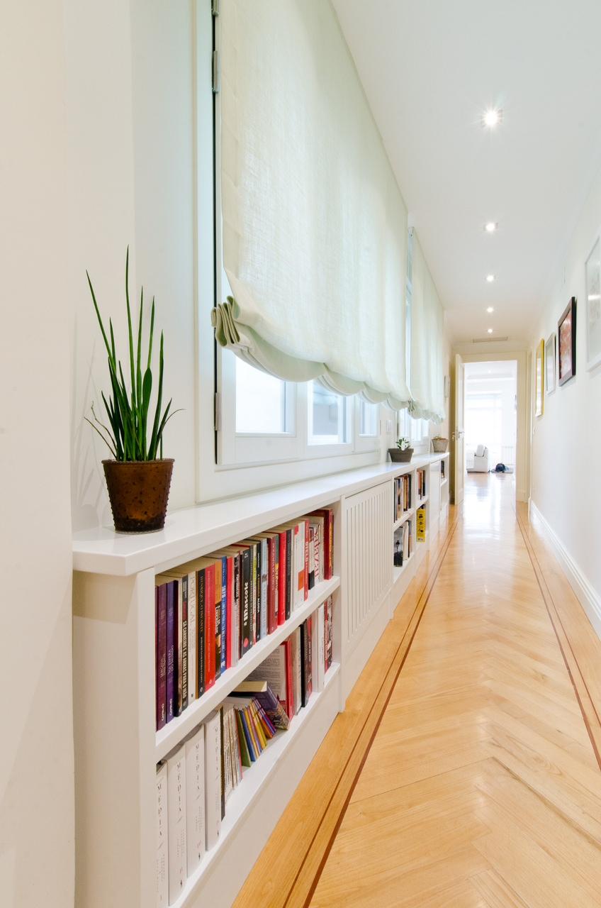 Interiorismo piso en calle Alfonso XIII - Madrid (10)