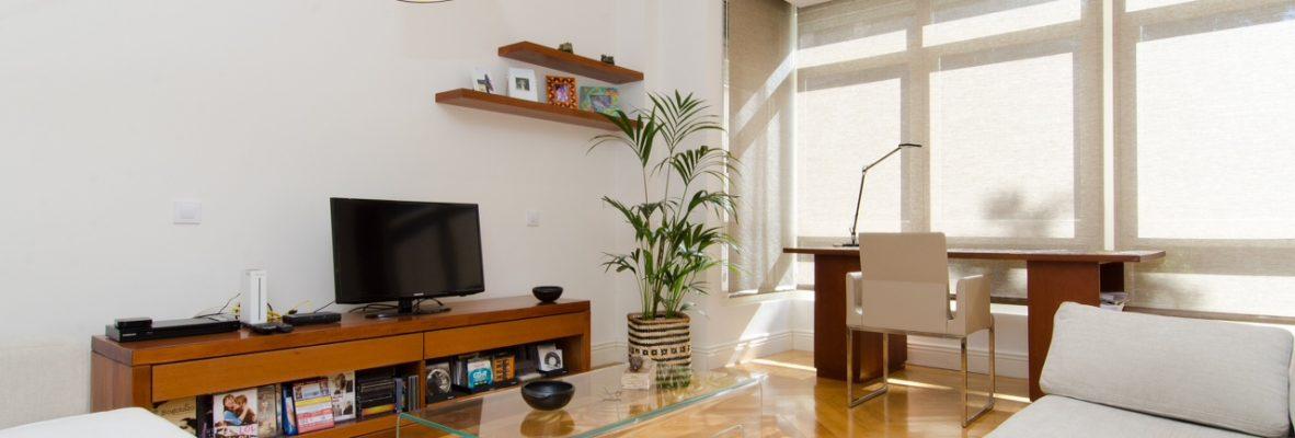 Interiorismo piso en calle Alfonso XIII – Madrid (8)