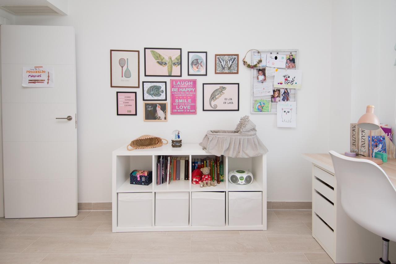 Dormitorio niña Rivas (1)