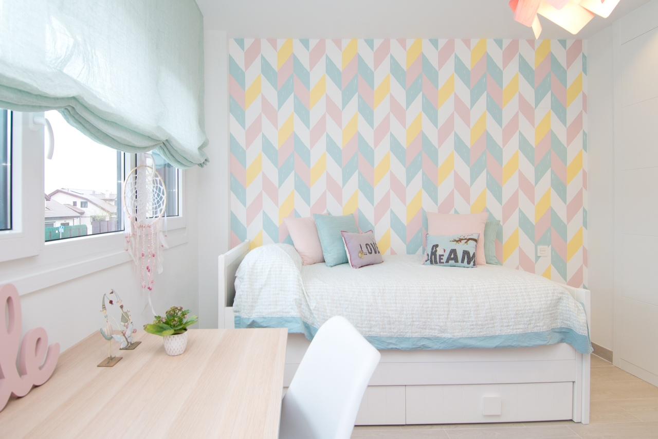 Dormitorio niña Rivas (4)
