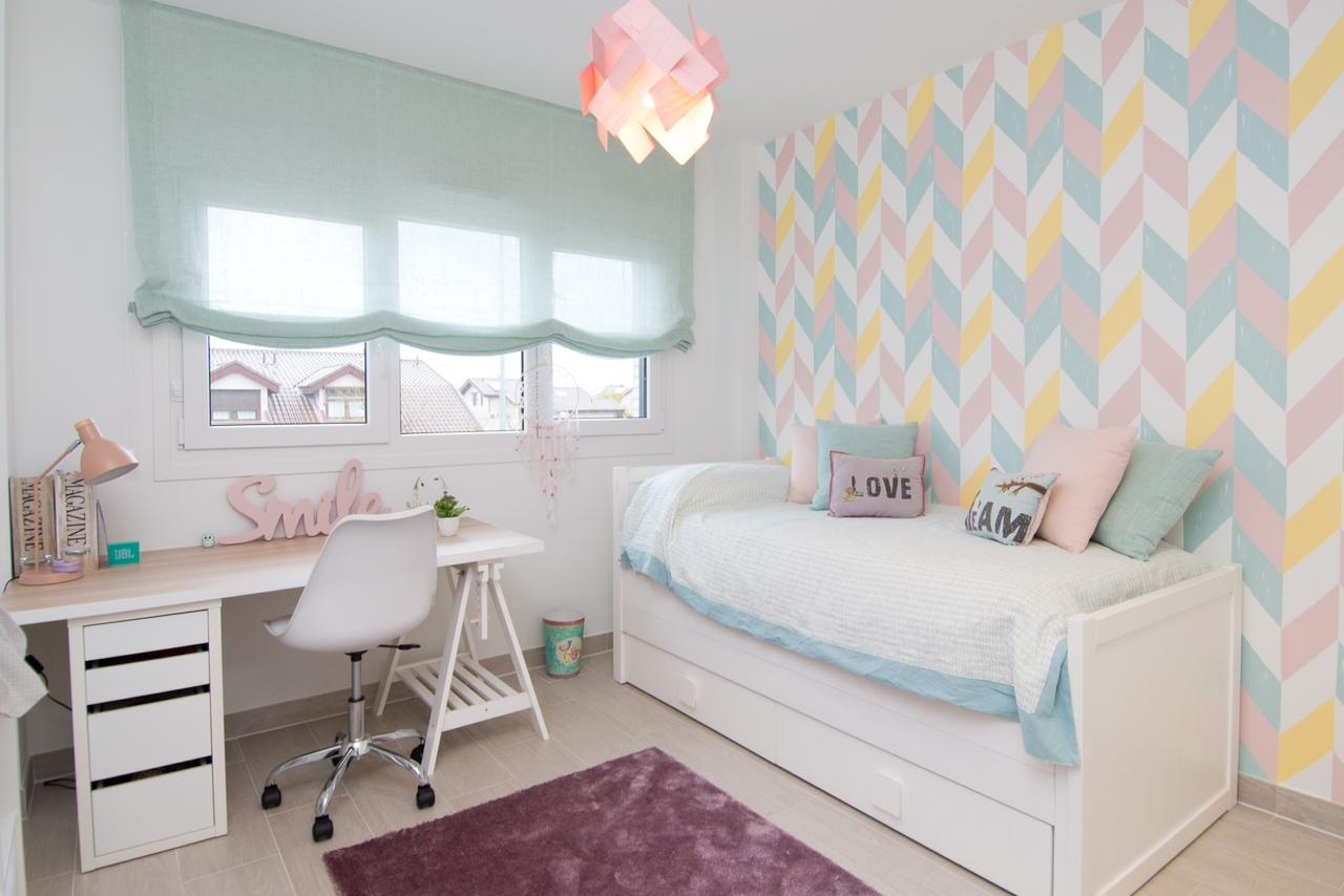 Dormitorio niña Rivas (5)