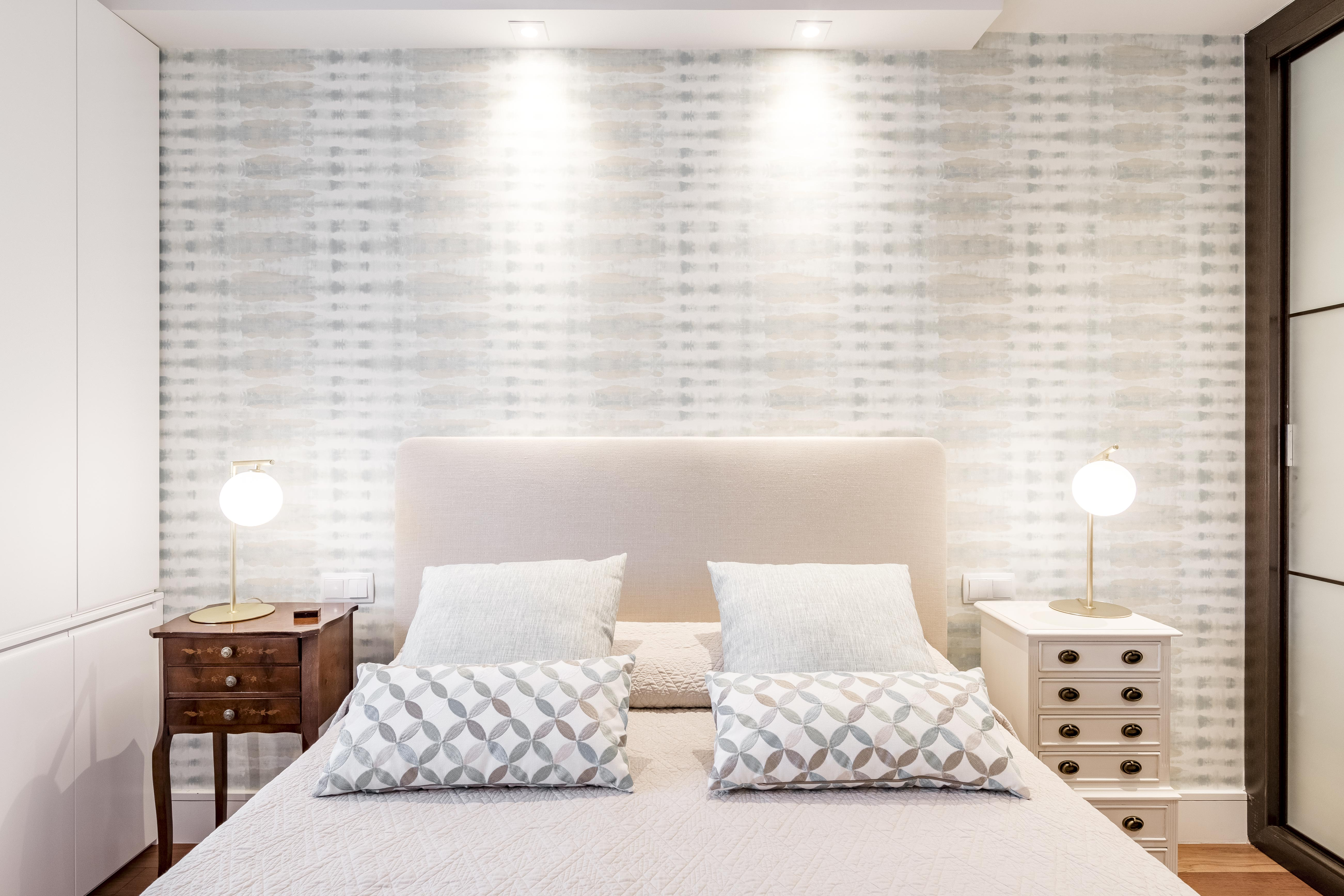 Interiorismo dormitorio en madrid - Ana de Cabo (4)